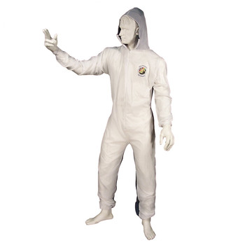 Astro Pneumatic 4561 Reusable Coverall (Large) image number 0