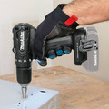 Makita XPH11ZB 18V LXT Lithium-Ion Brushless Sub-Compact 1/2 in. Cordless Hammer Drill Driver (Tool Only) image number 4