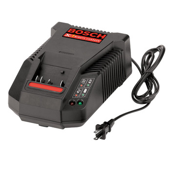 Bosch BC660 18V Lithium-Ion Battery Charger image number 0
