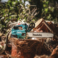 Makita XCU09PT 18V X2 (36V) LXT Lithium-Ion Brushless Cordless 16 in. Top Handle Chain Saw Kit (5 Ah) image number 13