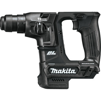 Makita XRH06ZB 18V LXT Cordless Lithium-Ion Brushless Sub-Compact 11/16 in. Rotary Hammer Tool Only image number 1
