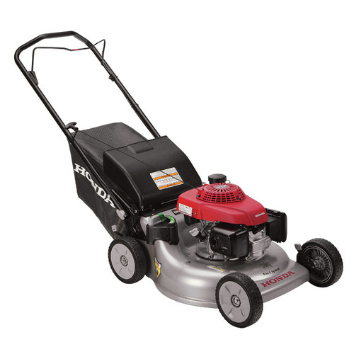 Honda HRR216PKA 160cc Gas 21 in. 3-in-1 Lawn Mower