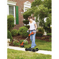 Black & Decker MTC220 20V MAX Cordless Lithium-Ion 3-in-1 Trimmer/Edger & Mower image number 3