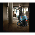 Bosch VAC090AH 9-Gallon Dust Extractor with Auto Filter Clean and HEPA Filter image number 5