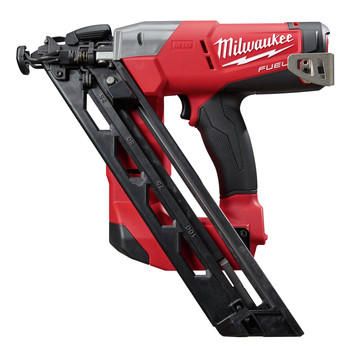 Milwaukee 2743-20 M18 FUEL Cordless Lithium-Ion 15-Gauge Brushless Finish Nailer (Tool Only) image number 0