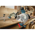 Factory Reconditioned Bosch GCM12SD-RT 12 in. Dual-Bevel Glide Miter Saw image number 21