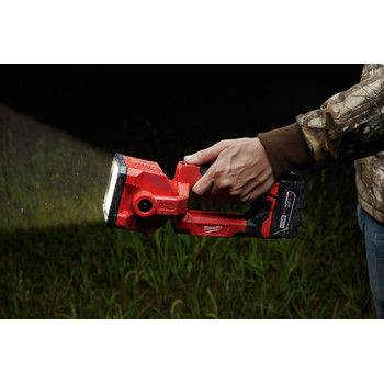 Milwaukee 2354-20 M18 18V Lithium-Ion LED Search Light (Tool Only) image number 3