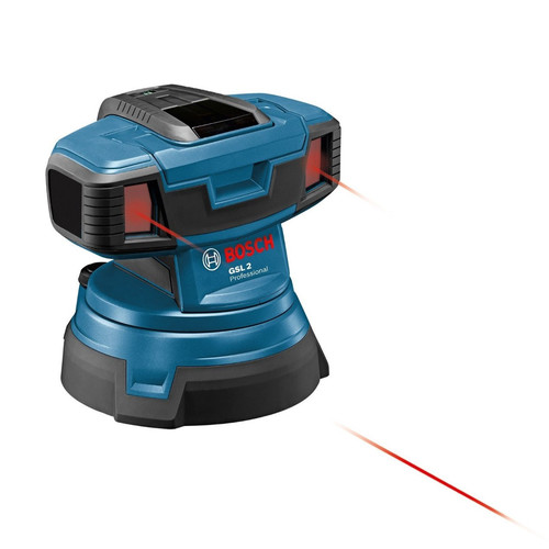 Factory Reconditioned Bosch GSL2-RT Surface Laser