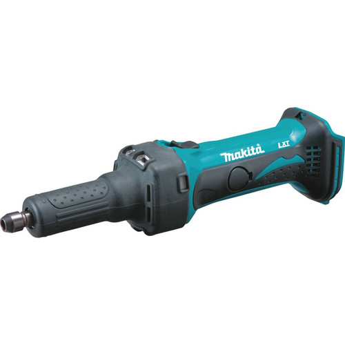 Makita XDG01Z 18V LXT Cordless Lithium-Ion 1/4 in. Die Grinder (Tool Only) image number 0