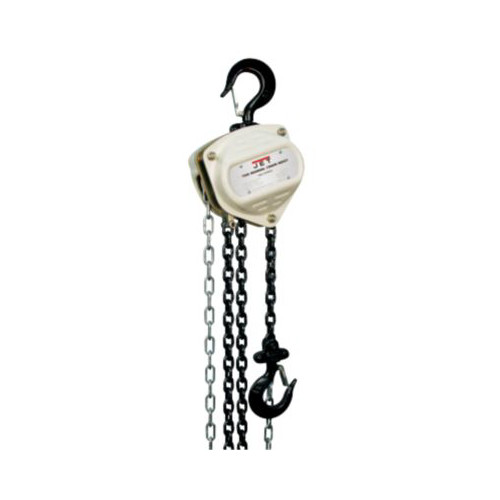 JET S90-150-30 1-1/2 Ton Hand Chain Hoist with 30 ft. Lift