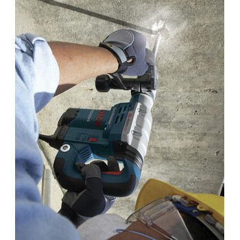 Factory Reconditioned Bosch 11321EVS-RT 13 Amp SDS-max Demolition Hammer image number 3