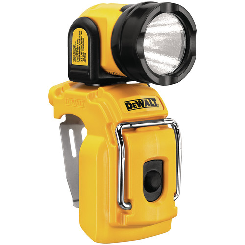 Dewalt DCL510 12V MAX Lithium-Ion LED Work Light (Bare Tool)