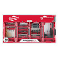 Milwaukee 48-32-4030 Shockwave Impact Duty Drill And Drive Set (75-Piece) image number 1