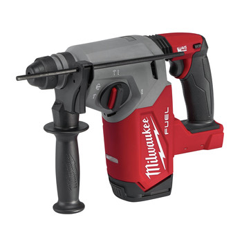 Milwaukee 2912-20 M18 FUEL Brushless Lithium-Ion 1 in. Cordless SDS Plus Rotary Hammer (Tool Only)