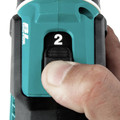 Makita XT335S 18V LXT 3.0 Ah Lithium-Ion Brushless 3-Piece Combo Kit image number 12