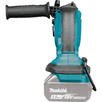 Makita XRH10Z 18V X2 LXT Lithium-Ion (36V) Brushless Cordless 1-1/8 in. AVT Rotary Hammer, accepts SDS-PLUS bits, AFT, AWS Capable (Tool Only) image number 2