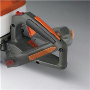 Factory Reconditioned Husqvarna 966532404 21.7cc Gas 23 in. Dual Action Hedge Trimmer image number 3