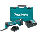 Makita MT01R1 12V max CXT Lithium-Ion Multi-Tool Kit