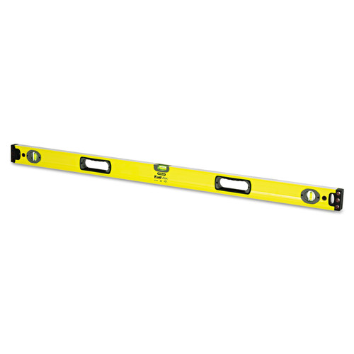 Stanley 43-548 Fatmax 48 in. Box-Beam Level image number 0