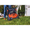 Black & Decker BEMW472ES 10 Amp/ 15 in. Electric Lawn Mower with Pivot Control Handle image number 3