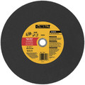 Dewalt DW8020 14 in. x 1/8 in. A24R Metal Cutting Wheel