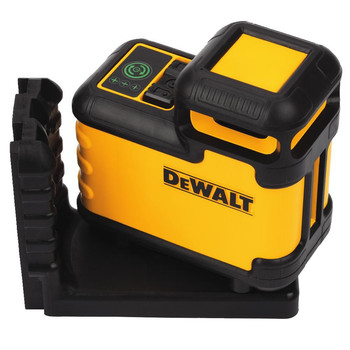 Dewalt DW03601CG 360-Degrees Green beam Cross Line Laser image number 4