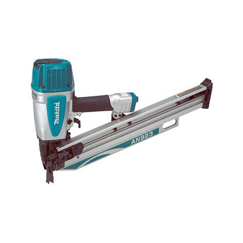 Factory Reconditioned Makita AN923-R 21 Degree 3-1/2 in. Full Round Head Framing Nailer image number 0