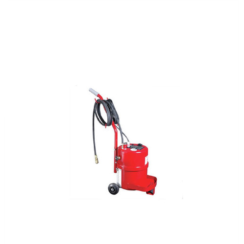 Power Probe STBBE2.5GAL 2.5 Gallon Electric Brake Bleeder image number 0