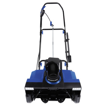 Snow Joe SJ627E 22 in. 15 Amp Electric Snow Blower with Headlight image number 3