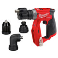 Milwaukee 2505-20 M12 FUEL Lithium-Ion Installation Drill Driver (Tool Only) image number 13