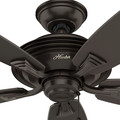Hunter 53347 52 in. Rainsford Ceiling Fan image number 5