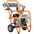 Factory Reconditioned Generac 5995R 3,300 PSI 3.2 GPM Pro Gas Pressure Washer
