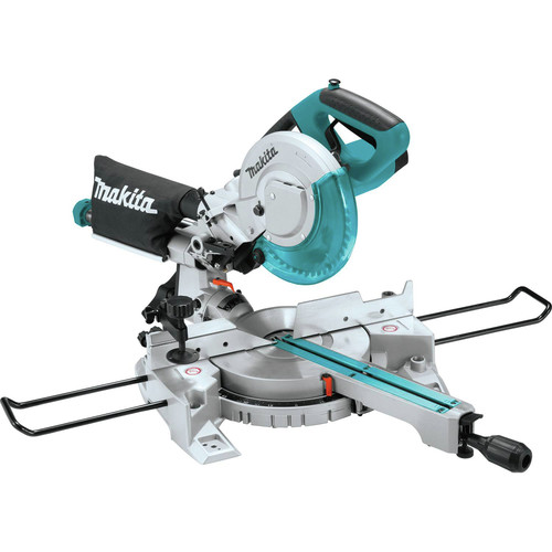 Makita LS0815F 10.5 Amp 8-1/2 in. Slide Compound Miter Saw image number 0