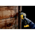 Dewalt DCS312G1 XTREME 12V MAX Brushless Lithium-Ion One-Handed Cordless Reciprocating Saw Kit (3 Ah) image number 11