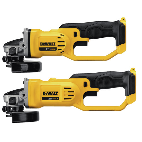 Factory Reconditioned Dewalt DCK940D2R 20V MAX Cordless Lithium-Ion 9-Tool Combo Kit image number 3