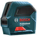 Factory Reconditioned Bosch GLL50-RT Self-Leveling Cross-Line Laser image number 2