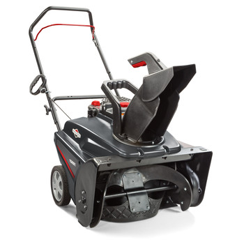 Briggs & Stratton 1696737 208cc Gas Single Stage 22 in. Snow Thrower image number 2