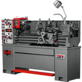 JET 311444 EVS-1440 14 x 40 in. 230/460V 3 HP 3-Phase Variable Speed Lathe with ACU-RITE 203 DRO image number 1