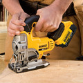 Dewalt DCS331B 20V MAX Variable Speed Lithium-Ion Cordless Jig Saw (Tool Only) image number 2