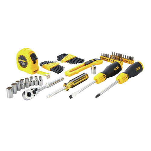 Stanley STMT74864 51-Piece Mixed Tool Set