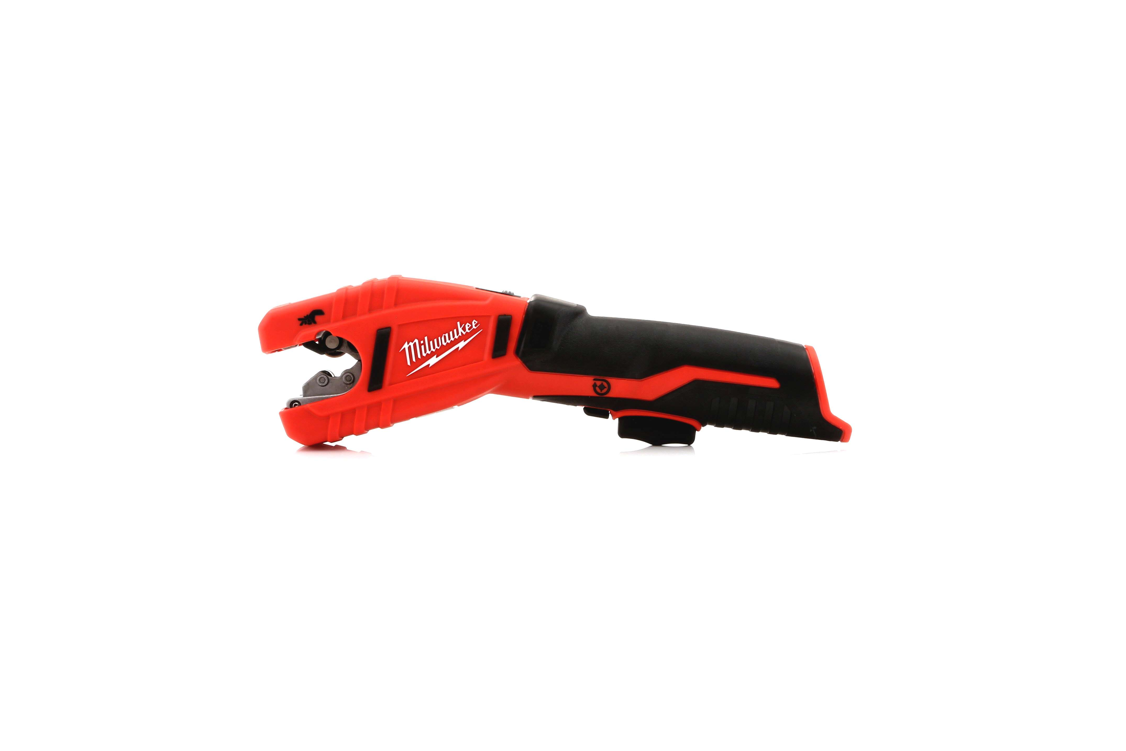 Milwaukee 2471-20 M12 12V Cordless Lithium-Ion Copper Tubing Cutter ...