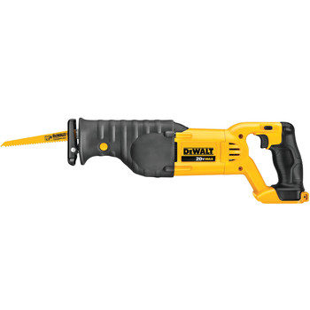 Dewalt DCS380B 20V MAX Cordless Lithium-Ion Reciprocating Saw (Tool Only) image number 1