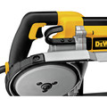 Factory Reconditioned Dewalt DWM120R Heavy Duty Deep Cut Portable Band Saw image number 4