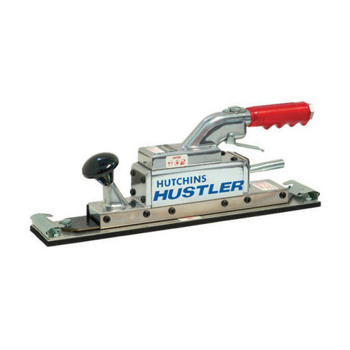 Hutchins 2000 Hustler 2 3/4-in x 16 inch Pad Straight Line Air Sander image number 0
