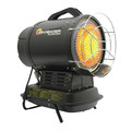 Mr. Heater F270265 Qbt Radiant Kerosene Heater, 70,000 Btu