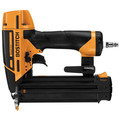 Bostitch BTFP12233 Smart Point 18-Gauge Brad Nailer Kit image number 0