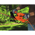 Black & Decker TR116 3 Amp 16 in. Dual Action Electric Hedge Trimmer image number 4