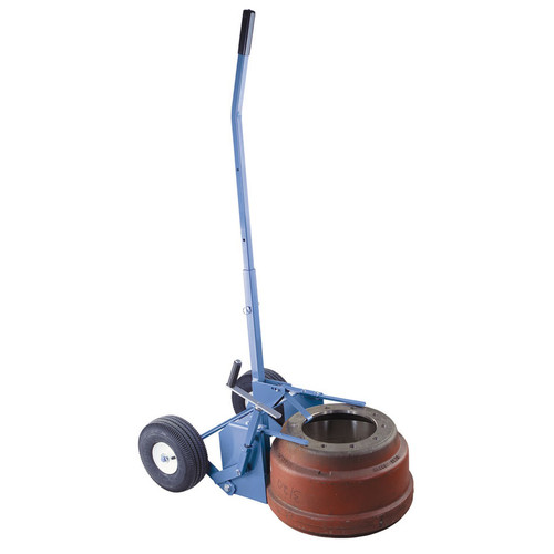 OTC Tools & Equipment 5017A 15 in. to 16-1/2 in. Brake Drum Dolly