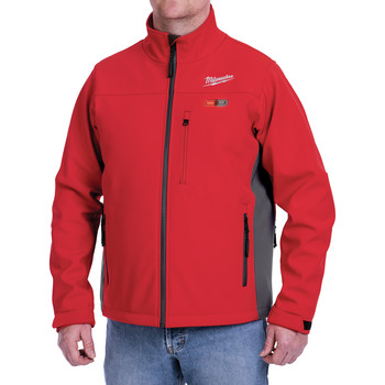 Milwaukee 202R-20L M12 12V Li-Ion Heated ToughShell Jacket (Jacket Only) image number 6