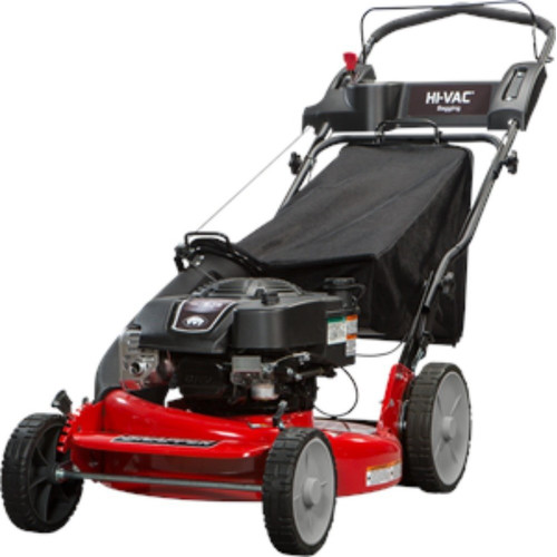 Snapper 7800980 HI VAC 190cc 21 in. Self-Propelled Lawn Mower
